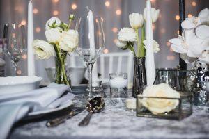 YoursDay fotografia hostina stôl ozdoby svadobný deň Hochzeitstag